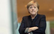 Меркель выставила Кремлю ультиматум после подтверждения отравления Навального