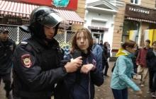 """""""Не против убийств в Украине и Сирии, а за колбасу"""", - Бабченко в пух и прах разнес россиян за трусливые митинги"""