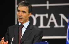 Генсек НАТО: Россия играет «двойную игру»