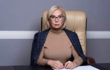 """Омбудсмен Денисова отреагировала на участие детей в """"5 вопросах Зеленского"""""""