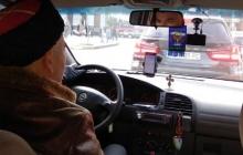 """Соцсети """"прославили"""" пророссийского таксиста из Днепра: """"ждет своих"""" из РФ и обожает Путина - фото"""