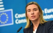 Реальны ли обещания Порошенко о заявке на вступление Украины в ЕС в 2024-м: Могерини озвучила вердикт
