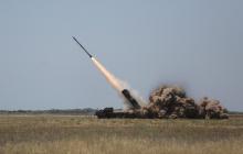 """Новейшие ракеты """"Ольха"""" успешно прошли испытания в Одесской области и готовы крушить врага - видео"""