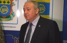 Официально. Порошенко уволил губернатора Донецкой области Кихтенко