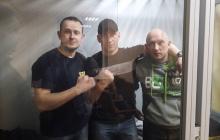 Суд Харькова выпустил на свободу 3 террористов, взорвавших мирное шествие: названа причина