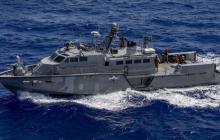 Новая военная помощь США Украине: 16 боевых катеров и вооружение на 600 млн долларов
