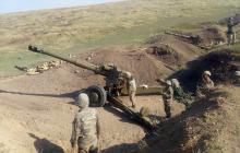 Армия Азербайджана заняла важные территории и высоты в Карабахе - с утра продолжаются ожесточенные бои
