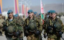 Миллион белорусов готовы воевать против России: второго Крыма не будет, будет второй Афганистан - видео