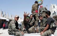 """Коалиция США планирует набрать 230 курдов в состав """"сил охраны границы"""" в Сирии"""