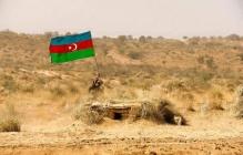 Карабах снова в огне: Азербайджан нанес мощный упреждающий удар по оккупационным войскам Армении