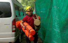Маск испытывает мини-субмарину для спасения детей в Таиланде - кадры