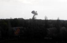 СМИ: в Пролетарском районе Донецка произошел взрыв