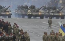 """""""Война"""" Венгрии и Украины на Закарпатье: в Сети показали, почему армия Венгрии будет разгромлена ВСУ в первый же день - кадры"""