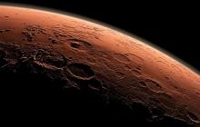 Топливо из почвы Марса: ученые начали добывать горючее с соседней планеты
