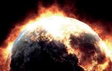 Появление Нибиру в США вызвало панику: люди не могут прийти в себя, конец света близко - кадры