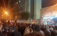 Гранаты разорвались в Посольстве России в Бейруте: что произошло