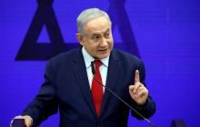 Полномасштабная война может начаться в любой момент - Нетаньяху о ситуации в секторе Газа