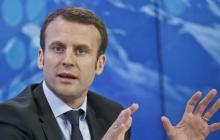 Макрон в опасности: в парижском Лувре паника из-за подозрительной батареи, людей и персонал попросили экстренно удалится из помещения
