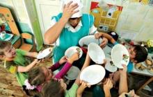 В школах Кузбасса РФ начался массовый голод детей: власти бьют тревогу и просят мир и бизнес помочь накормить