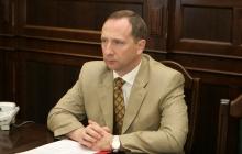 """Глава Харьковской ОГА не явился на """"общественную"""" люстрацию"""