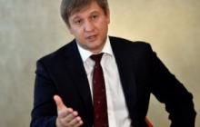 Данилюк предложил Зеленскому пойти на крайние меры в отношении Богдана