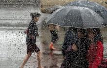 Украину накрывает непогода: уровень опасности – первый