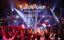 """Главное музыкальное событие Европы: онлайн-трансляция финала """"Евровидения-2018"""""""