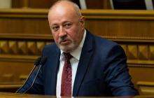 СМИ: Генерал Чумак, покинувший партию Порошенко, не удержался на посту главного военного прокурора Украины