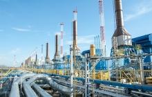 """Украина наносит удар: арестованы акции российского """"Газпрома"""""""