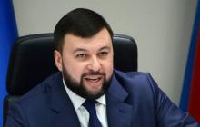 """Пушилин на фоне обострения с COVID-19 в """"ДНР"""" грозит жесткими ограничениями"""