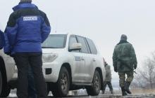 Военное положение: Украина сообщила ОБСЕ о подходе к границе новых танков России