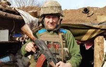 """""""С ним было легко"""", - бойцы ВСУ показали фото погибшего на Донбассе Героя, кадры"""