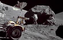 47 лет спустя: NASA готовит новый полет астронавтов на Луну, и он будет необычным