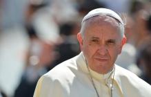 """""""Положите конец насилию и придите к мирному решению конфликта!"""" - Папа Римский отправил письмо президенту Сирии"""