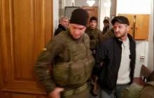 13 лет тюрьмы для пограничника из Донбасса Колмогорова: Луценко рассказал, в чем вина защитника Украины