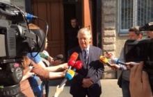 Симоненко заявил о политических репрессиях