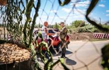 """В праздничные дни бойцы ООС схватили на Донбассе 4 террористов """"ДНР"""" - подробности"""