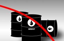 Резкий обвал цен на рынке нефти: россияне заметно занервничали