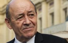 Глава МИД Франции назвал цель будущей встречи с Зеленским в Киеве - подробности