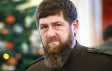 """""""Буду ломать пальцы"""", - Кадыров напугал россиян видео с жуткими угрозами"""