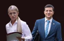 Зеленский  рассказал, что ждет Тимошенко в новом правительстве: Юля будет неприятно удивлена заявлением