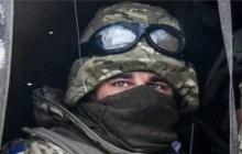 Фото для тех, кто хочет простить Россию: посмотрите сначала в глаза замученному боевиками РФ киборгу Петру Полицяку