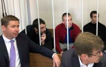 Официально: ПА ОБСЕ признала захваченных РФ украинских моряков военнопленными - резолюция