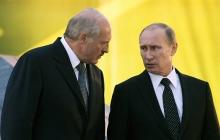 """Путин """"наказал"""" Лукашенко за """"несдержанность"""": поставки российской нефти в Беларусь остановлены"""