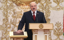 Лукашенко на инаугурации заявил о провале революции в Беларуси