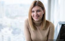 Елена Зеленская показала фото подросшей 15-летней дочери и потрясла сильными словами