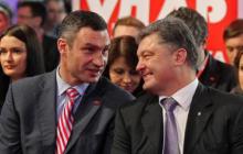 Объединение Кличко с Порошенко может сорваться – СМИ о причинах