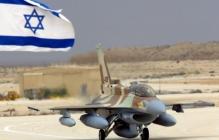 РосСМИ запустили фейк о том, что сирийские ПВО сбили военный самолет Израиля