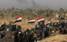 """Наступление на Мосул: боевики """"Исламского государства"""" массово бегут в Сирию"""