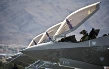 """Западная """"соседка"""" России получит от США полсотни истребителей 5-го поколения - подробности"""